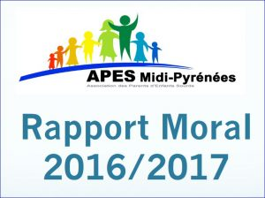 Rapport moral 2016-2017