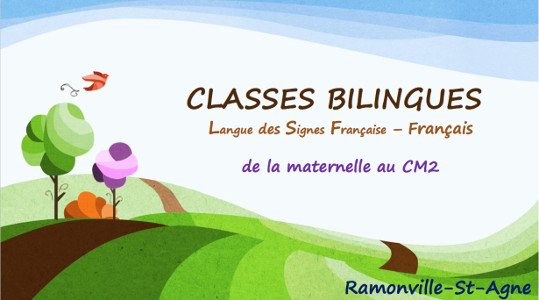 Classes bilingues-image