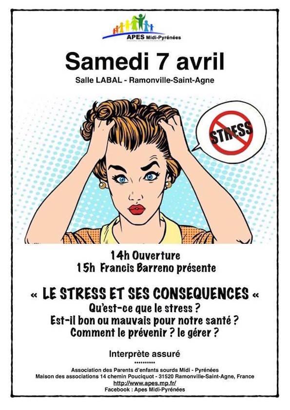 le stress et ses conséquences-image